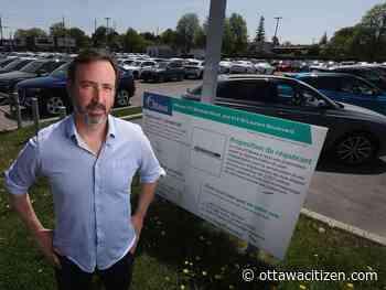 Today's letters: Vanier deserves a better plan than a new Porsche dealership - Ottawa Citizen