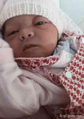 Bebê de 11 dias morre engasgada em Santa Cruz do Capibaribe; polícia investiga - G1