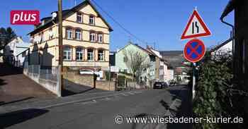 Walluf Walluf baut Bushaltestellen aus - Wiesbadener Kurier