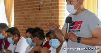 Instalan mesa de diálogo en Tumaco para abordar peticiones de comunidades afro e indígenas - Blu Radio