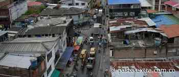 Accidente lamentable en Tumaco: carro y moto chocaron con volqueta, dos fallecidos - Extra Pasto