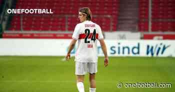 Bericht: Borna Sosa ist nicht für den DFB spielberechtigt! - Onefootball