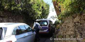 Home-jacking à Vallauris: les victimes ligotées et aspergées de Javel - Nice-Matin