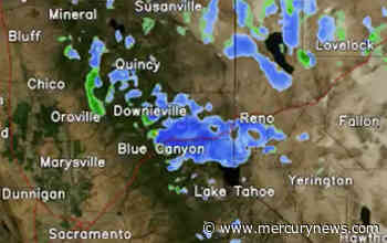 Heading to the Sierra? Prepare for snow, freezing temperatures - The Mercury News