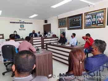 Câmara de Pacatuba: Vereadores acatam recomendação do Judiciário em proibir festas no carnaval - imprensa24h.com.br