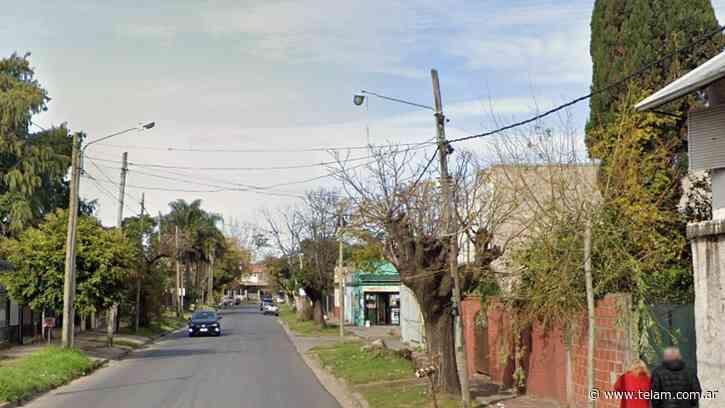 Un policía fue baleado al defenderse de un robo en Burzaco - Télam
