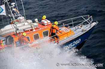 Disparition d'un plongeur au large de Cavalaire sur Mer (83) - ActuNautique