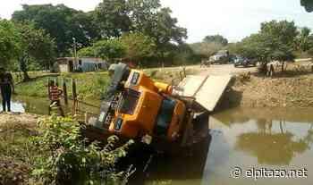 Apure   Vente Venezuela denuncia que inundaciones en Guasdualito afectan a 15 mil personas - El Pitazo