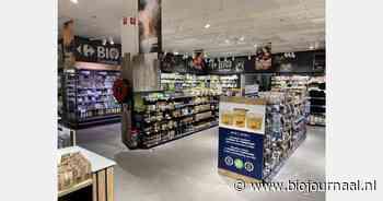 Vernieuwde Carrefour Market Etterbeek opent haar deuren - BioJournaal.nl