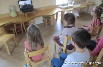 Jugendpflege-Aktion: Virtuelles Vorlesen für Kinder im Kindergarten Plumpaquatsch in Selters - WW-Kurier - Internetzeitung für den Westerwaldkreis