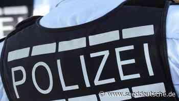 18-Jähriger soll auf Bekannten eingestochen haben - Süddeutsche Zeitung