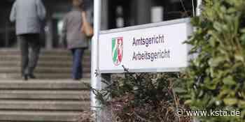 Siegburg: Selbstständige wegen Betrug bei Corona-Hilfen vor Gericht - Kölner Stadt-Anzeiger