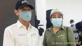 Aprueban mejoramiento de vías para Los Palmitos, Sucre - EL HERALDO