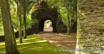 """Lançamento do livro """"Jardim António Borges - Um Património Singular de Ponta Delgada"""" - Açoriano Oriental"""