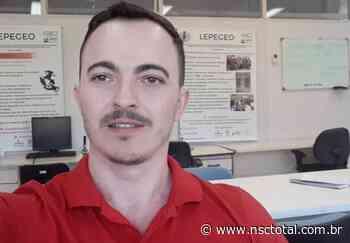 Professor universitário é encontrado morto com sinais de violência em Abelardo Luz, Oeste de SC | NS - NSC Total