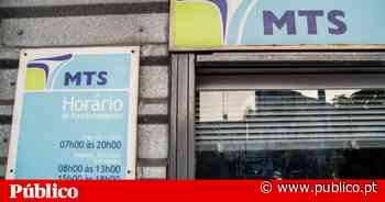 Metro de Almada nega subsídios de férias e Natal a trabalhador que despediu por causa da filha - PÚBLICO