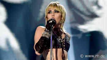 Miley Cyrus und die Foo Fighters treten beim Lollapalooza-Musikfestival auf - RTL Online