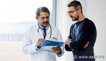 Grupo de trabajo recomienda realizar pruebas tempranas de detección de cáncer colorrectal - AARP