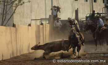 Encabeza La Purísima Circuito Coahuilense Charro – El Diario de Coahuila - El Diario de Coahuila