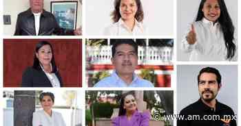 Elecciones Guanajuato 2021: Perfiles candidatos a alcaldía de Purísima del Rincón - Periódico AM