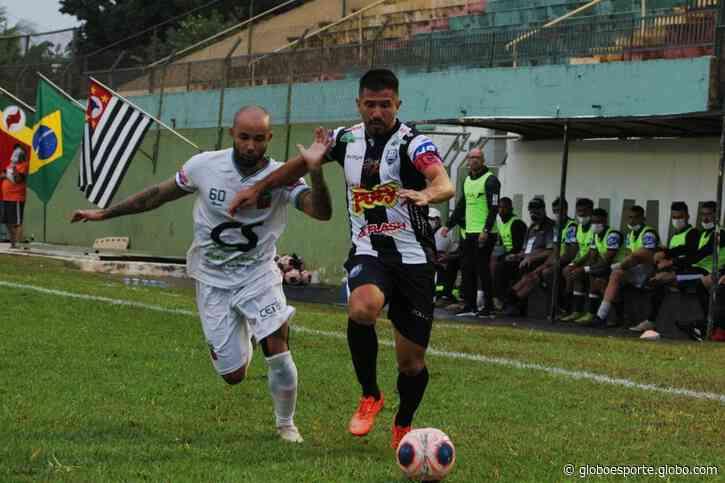 Junnior Batata marca no fim e Barretos derrota Votuporanguense na A3 - globoesporte.com