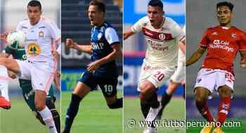 Liga 1: ¿Qué resultados necesitan San Martín, Ayacucho FC, Cienciano y Universitario para ganar el Grupo A? - Futbolperuano.com