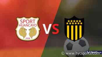 Sport Huancayo recibirá a Peñarol por el Grupo E - Fecha 6 - TyC Sports