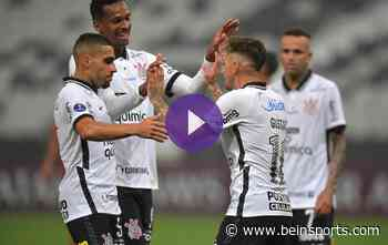 Corinthians golea al Sport Huancayo peruano - beIN SPORTS USA Español