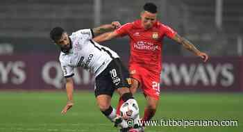 Sport Huancayo fue goleado 5-0 por Corinthians por la fecha 5 de la Copa Sudamericana - Futbolperuano.com