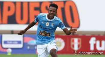 Sporting Cristal venció a Sport Huancayo por la Fase 1 de la Liga 1 - El Comercio Perú