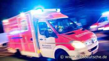 Radfahrer erleidet Herzinfarkt: Polizei sucht Zeugen - Süddeutsche Zeitung