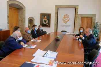 Viana do Castelo assina protocolo com instituições sociais no valor de 165 mil euros - Correio do Minho