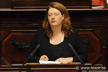 Le Sénat valide la candidature de Sabine de Bethune à la Cour constitutionnelle - Le Soir
