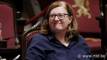 Le CD&V poussera Sabine de Bethune, ancienne présidente du Sénat, à la Cour constitutionnelle - RTBF
