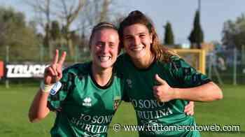 Serie A femminile, Florentia San Gimignano-Bari 2-1. Per le pugliesi 21° stop stagionale - TUTTO mercato WEB
