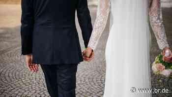 18 Corona-Infektionen nach großer Hochzeitsfeier in Baierbrunn - BR24