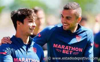 Koundé y Jordán, señalados en la vuelta al trabajo - estadiodeportivo.com