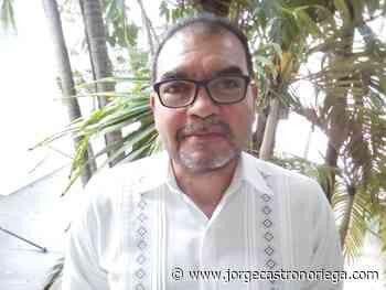 ADMITE HUMBERTO ALDANA EMPATE DE MORENA EN CINCO MUNICIPIOS DE Q. ROO; ASEGURA LAS CUATRO DIPUTACIONES - Jorge Castro Digital - Jorge Castro Digital