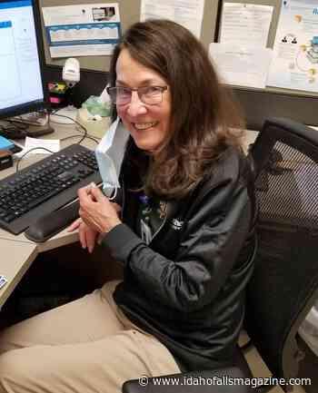 Portneuf Medical Center Employee Named ISU Health Sciences Preceptor of the Month - Idaho Falls Magazine