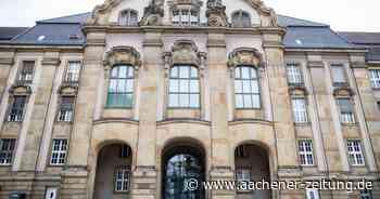 Freundin aus Erkelenz ein Opfer: Mutmaßlicher Hochstapler in Mönchengladbach vor Gericht - Aachener Zeitung