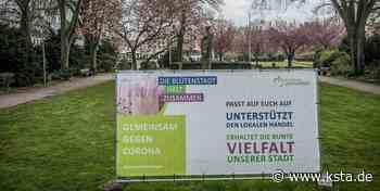 Neue Corona-Regeln in Leichlingen und Burscheid: Belohnung für niedrige Inzidenzwerte - Kölner Stadt-Anzeiger