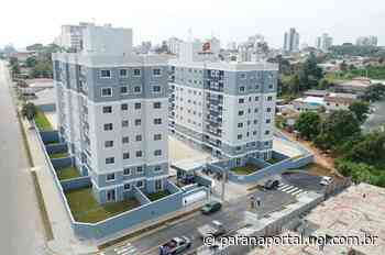 Construtora lança novo empreendimento em São José dos Pinhais - Paraná Portal
