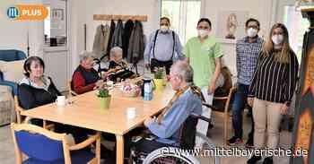 Der Kampf ums Pflegepersonal in Roding - Region Cham - Nachrichten - Mittelbayerische
