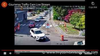 Courtenay rolling out 5th Street Bridge traffic webcams - My Comox Valley Now