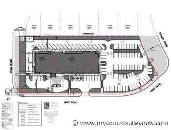 Courtenay council approves new 93-room hotel near Chances Casino - My Comox Valley Now