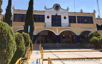 Cae presunto feminicida; dijo ser primo del alcalde de Acajete - El Sol de Puebla