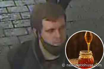 'Health-food' enthusiast wanted for stealing £1000 of premium honey in Morden - News Nation USA