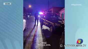 Operação mira organização criminosa envolvida com o tráfico de drogas em Pinhalzinho - ND Mais