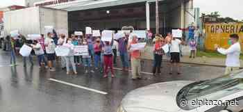 Lara | 120 familias cumplen 17 días sin electricidad en Cabudare - El Pitazo