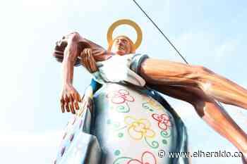 Semana Santa en Galapa: fe, tradición y cultura - Atlántico - EL HERALDO